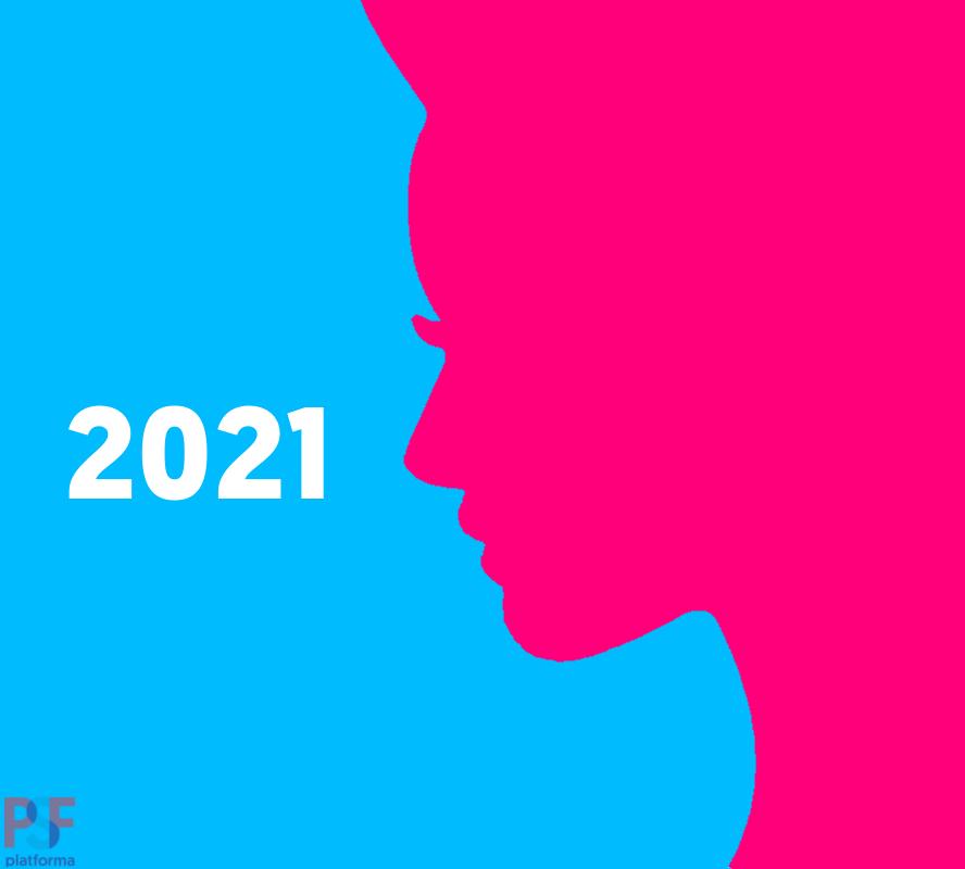 Rok 2021: rok žien